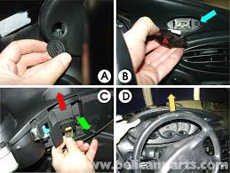 porsche 911 carrera ignition switch steering lock replacement