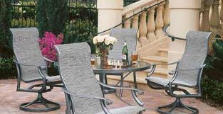 Replacing Fabric On Patio Chairs Fabric Sling Replacement Suncoast Patio Furniture Repair