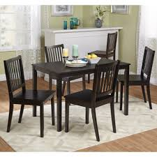 Walmart Dining Room Sets Dining Room Chair And Table Sets Kitchen Amp Dining Furniture