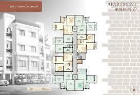 Vastu Floor Plan by 100 Mandir Floor Plan Yash Arian By Yash Realty In Memnagar
