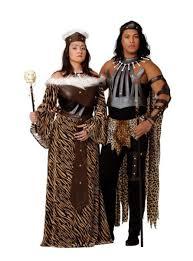 African Halloween Costume African King Costume