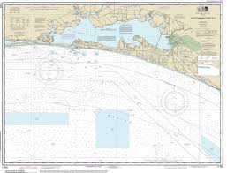 Map Of Gulf Coast Florida by Modern Nautical Maps Of Florida 80 000 Scale Nautical Charts
