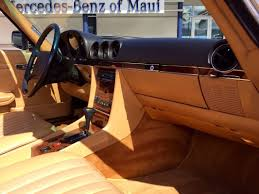 1988 mercedes benz sl class 560sl rm classic autos