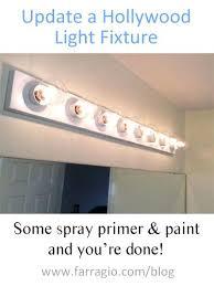 Bathroom Light Fixtures Canada Cheap Bathroom Lights Adorable Update Lighting A Light