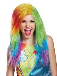 Pony Rainbow Dash Halloween Costume Pony Rainbow Dash Wig Wholesale Halloween Costumes