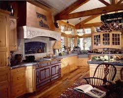 Country Kitchens Ideas Rustic French Country Kitchen Caruba Info