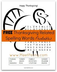Thanksgiving Printables First Grade 222 Best Thanksgiving Activities Images On Pinterest