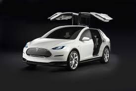 Tesla Minivan Elon Musk Says Tesla U0027s Newest Model X Is Aimed At An Underserved
