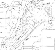 Afton State Park Map by Lake Owasso Ramsey Washington Metro Watershed District