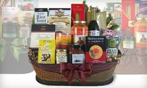 Healthy Gift Baskets Half Off Gourmet Gift Baskets Healthy Gourmet Gifts Groupon