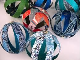 easy paper ornaments hello nutritarian