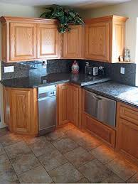 Specialty Kitchen Cabinets Custom Kitchen Cabinets From Darryn U0027s Custom Cabinets Serving