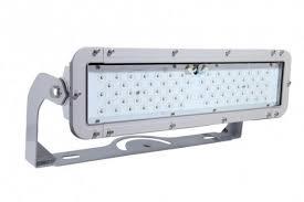 110 volt led lights 100 led 12 volt dc flood light lepc100 alert sting with