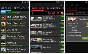 steam android unofficial steam for android app arrives in the android market
