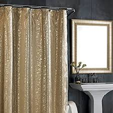 Sheer Shower Curtains Shower Curtain Miller Sheer Bliss Home Kitchen