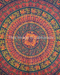 celestial home decor camel intricate mandala elephant tapestry throw home decor