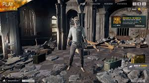 pubg upgrader it looks like pubg could be getting a ui upgrade soon dot esports