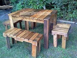 Diy Pallet Bench Instructions Download Pallet Furniture Adhome
