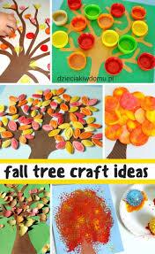 46 best fall crafts jesienne pomysły images on pinterest
