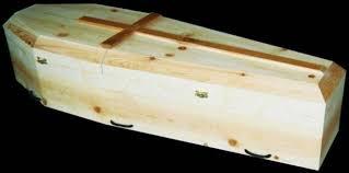 camo casket gallery