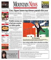 mountain news by hamilton community news issuu