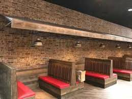 Stone On Walls Interior Faux Stone Panels Faux Brick Panels Stone Veneer Faux Stone Sheets