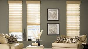 Classic Roman Shades - top down bottom up shades allow you to lower u0026 raise both ends