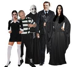 Addams Family Halloween Costumes Scream Scary Movie Tv Horror Halloween Fancy Dress Costume Smiley