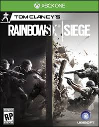 siege xbox one xbox one rainbows siege pal buy ubuy kuwait