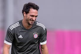 G Stige L K Hen 358045630 Abschlusstraining Bayern Muenchen Jpg