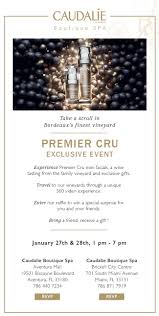 miami aventura premier cru exclusive event jan27 u002628 tickets