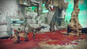 Destiny Maps A Re Imagined Destiny 1 Map Is Coming To Destiny 2 For Free