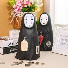 hayao miyazaki piggy ornaments oversized mysterious