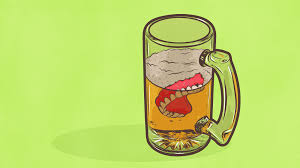 cartoon beer pint i u0027m already old and it u0027s glorious