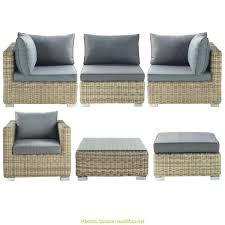 coussin pour canapé de jardin canape coussin pour canape exterieur ext rieur color sun 50cm