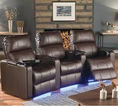 Elite Leather Sofa Reviews 41952 Elite Home Theater Seating