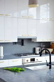 ikea high gloss kitchen cabinets ikea kitchen cabinets pro design tips for custom look