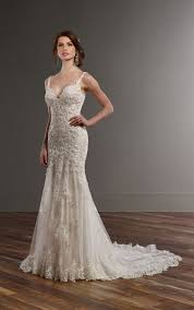 low back wedding dresses low back wedding dress with beaded lace martina liana