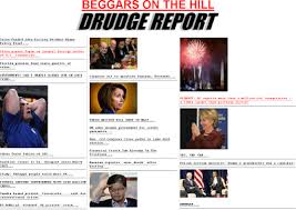 drudge report template buster how to display posts side by side create