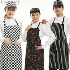 Apron Designs And Kitchen Apron Styles New Design Casual Kitchen Cooking Apron Summer Style
