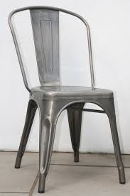 industrial french cafe chair i love retro