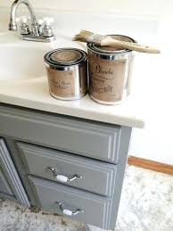 painted bathroom vanity ideas painting bathroom cabinets ideas best painting bathroom cabinets
