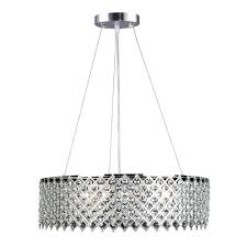 home depot chandelier decor living 3 light crystal and chrome chandelier 104327 15 the