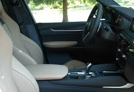 Bmw X5 7 Seater Boot Space - test drive 2015 bmw x5 m review car pro