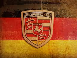 porsche logo vector porsche logo wallpaper wallpapersafari