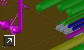 the new and speedy 3d autocad plant 3d toolset 3d plant design software