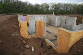 week 2 robertshome the concrete blocks are for interior basement