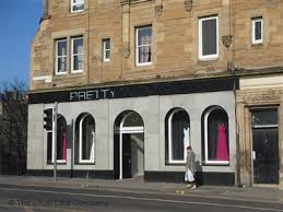 bridal shops edinburgh pretty woman on earlston place groom shops in abbeyhill