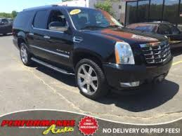 2008 cadillac escalade esv for sale cadillac escalade for sale connecticut or used cadillac