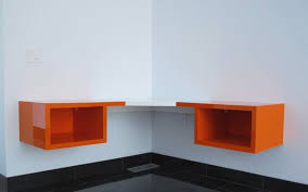Floating Wall Desk 6 Floating Wall Storage Ideas Floating Shelf